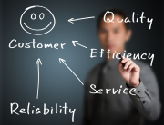management consulting firms help measure customer satisfaction